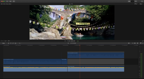 fcpx screenshot